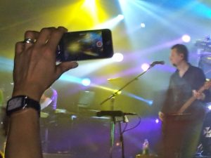 Simple-Minds-Konzert in Olsberg